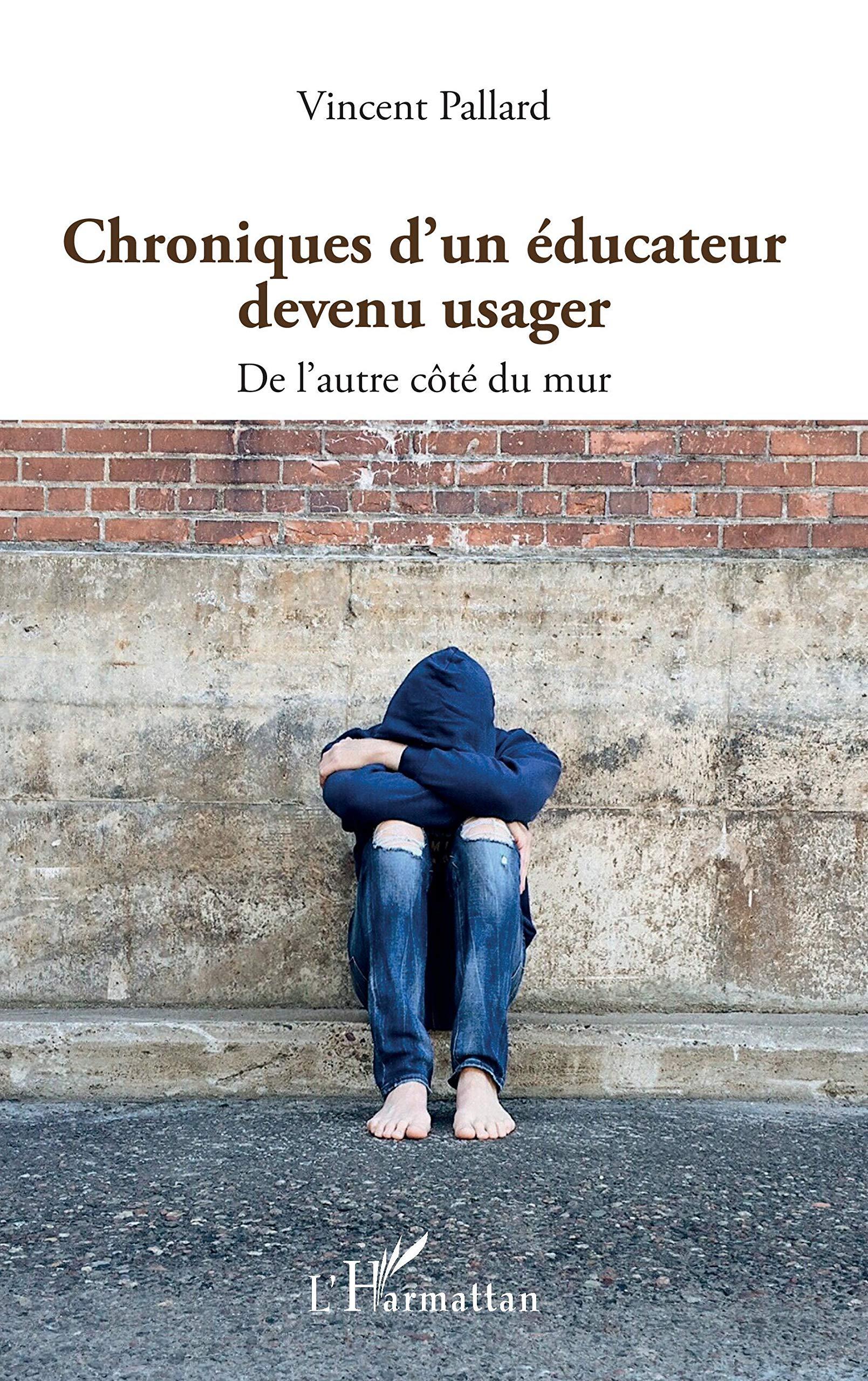 Livre & Handicap - Vincent Pallard