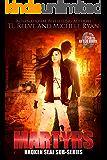 Martyr: A Broken Seal Mini-Series (TSU ~ After Dark Book 3)