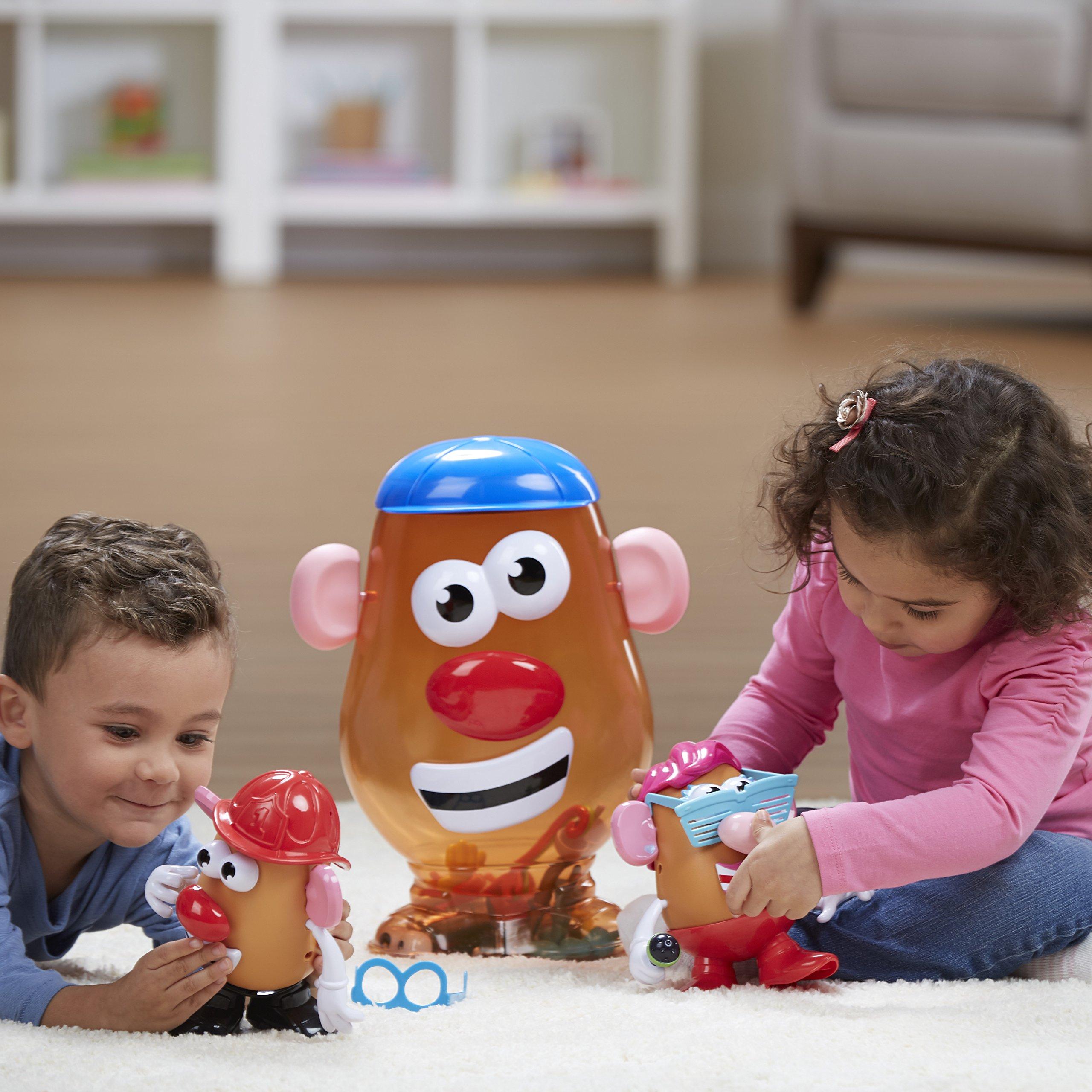 Mr. Potato Head Spud Set by HASBRO (Image #4)