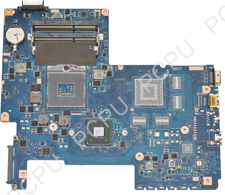Toshiba OEM Original Part: H000032290 Laptop Main System Board Motherboard