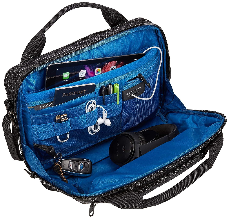 Thule Crossover 2 Laptop Bag 13.3 Black Inc 3203843