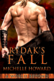 Rydak's Fall (A World Beyond Book 5) (English Edition)