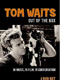 Tom waits an invitation to the blues amazon tom waits dvd tom waits out of the box 2dvd 2016 ntsc stopboris Choice Image