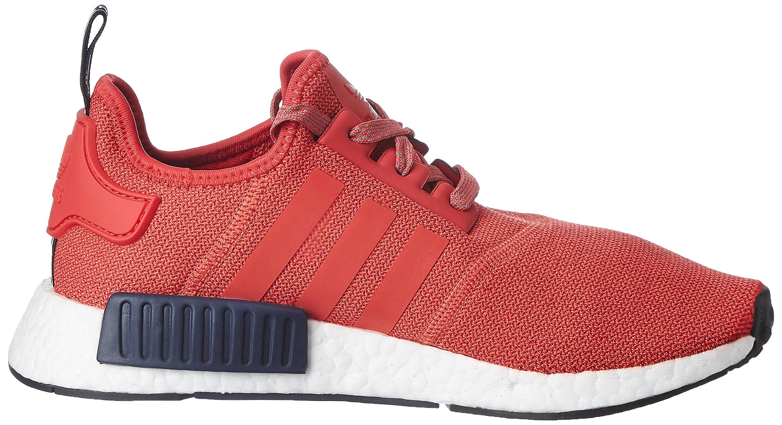 Adidas Sneaker NMD_R1 W Damen, Rot, 36 2/3 EU