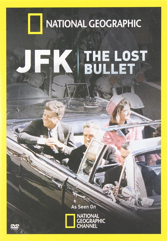 Jfk The Lost Bullet Dvd Region 1 Us Import Ntsc Amazon Co Uk Dvd Blu Ray