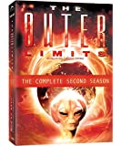 Outer Limits - The Complete Season 2
