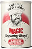 Magic Seasoning, Blackened Redfish Magic 24 oz.
