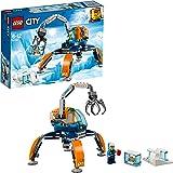 LEGO City Arctic Expedition Gru Artica, 60192