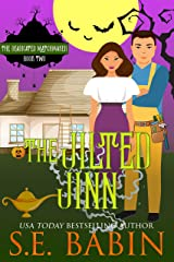 The Jilted Jinn (The Deadicated Matchmaker Book 2) Kindle Edition
