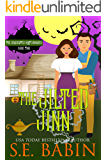 The Jilted Jinn (The Deadicated Matchmaker Book 2)