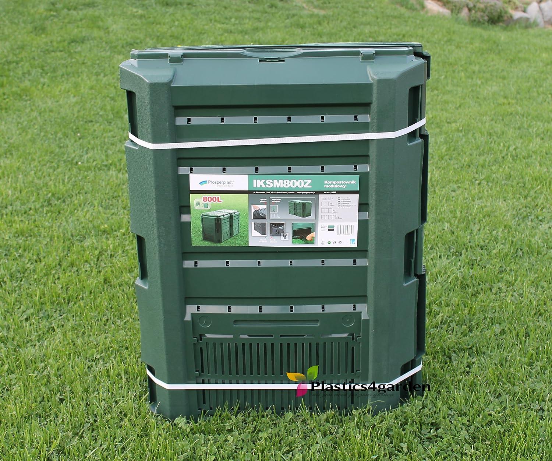 Unbekannt Prosperplast compostador