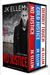 No Justice Box Set: A mystery and suspense stand alone crime thriller box set (The No Justice Series) Kindle Edition
