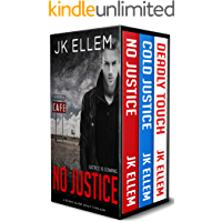 No Justice Box Set: A mystery and suspense stand alone crime thriller box set (The No Justice Series)