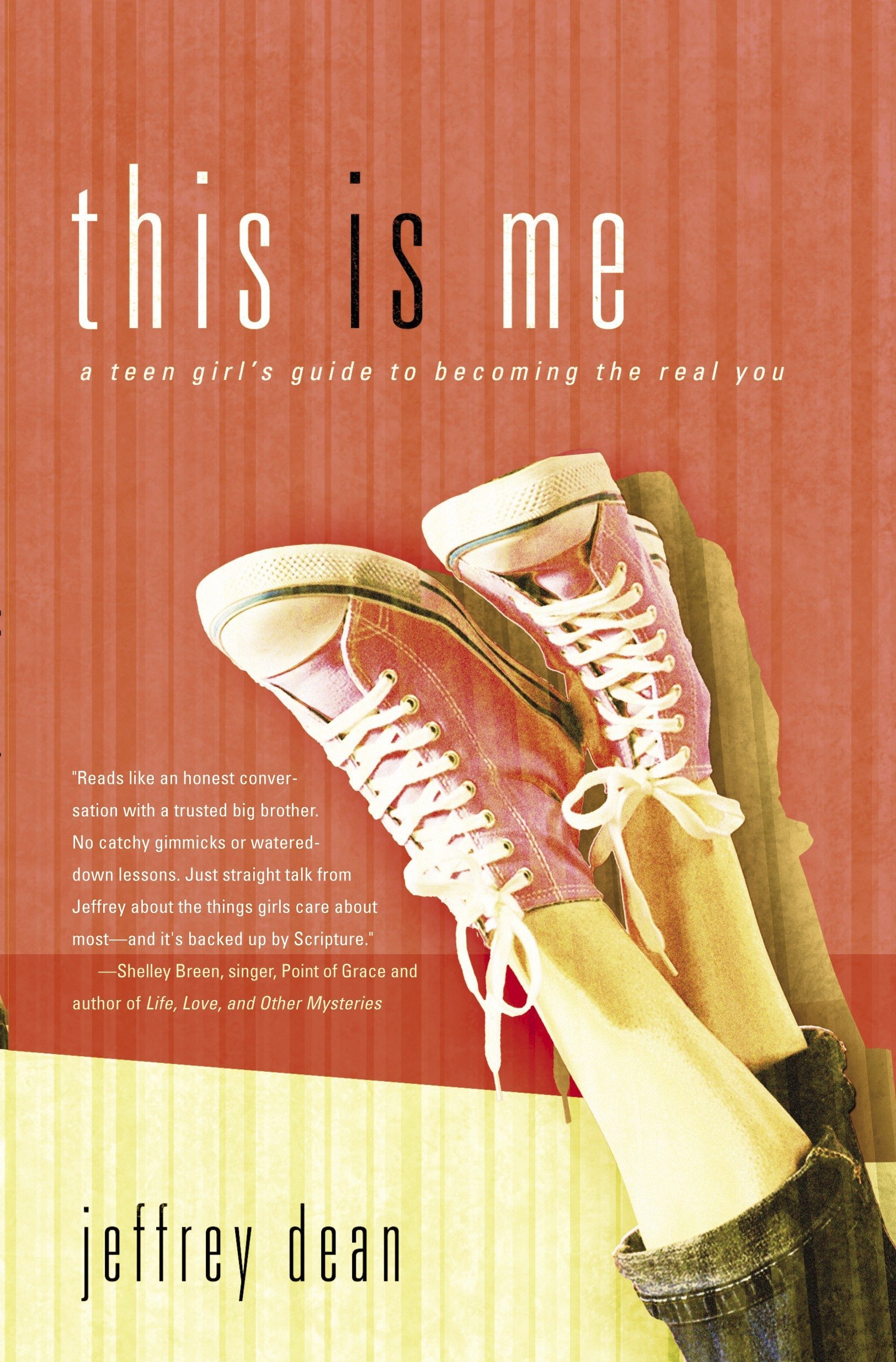Read Online This Is Me: A Teen Girl's Guide to Becoming the Real You pdf