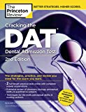 cracking the dat princeton review pdf