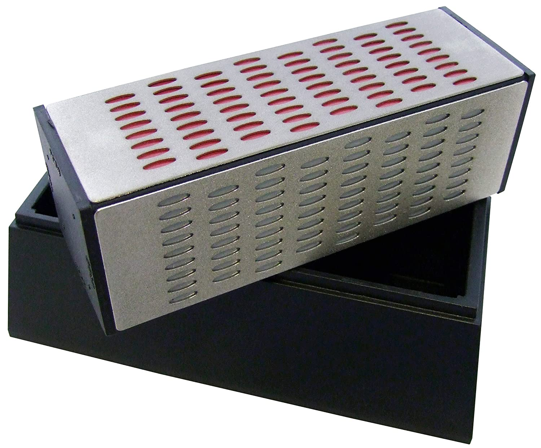 Amtech E2557 4 Sided Diamond Sharpening Block AM-E2557