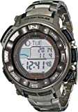Casio Men's Pro Trek PRW2500T Tough Solar Digital Sport Watch