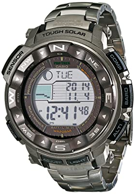Casio Men's PRW-2500T-7CR