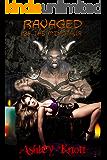 Ravaged By The Minotaur (Dark Fantasy, Reluctant, Huge Size Monster Erotica)