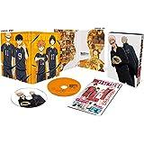 ハイキュー!!セカンドシーズン Vol.3 (初回生産限定版) [DVD]
