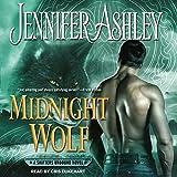 Midnight Wolf: Shifters Unbound Series, Book 11