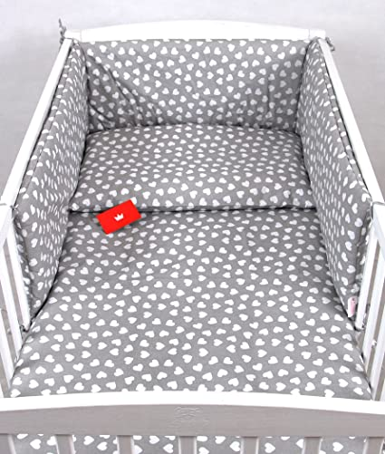 Baby Lux cama infantil 2 piezas. 90 x 120 cm Ropa de cama Set Juego ...