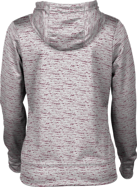Eastern Kentucky University Girls Pullover Hoodie Brushed School Spirit Sweatshirt