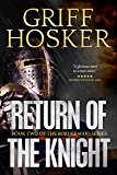 Return of the Knight (Border Knight Book 2)