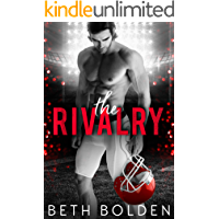 The Rivalry book cover