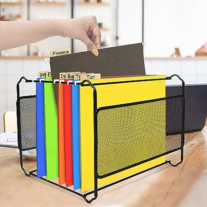 Suspension File Frame for A4 Suspension Files Hanging File Folder Frame Storage