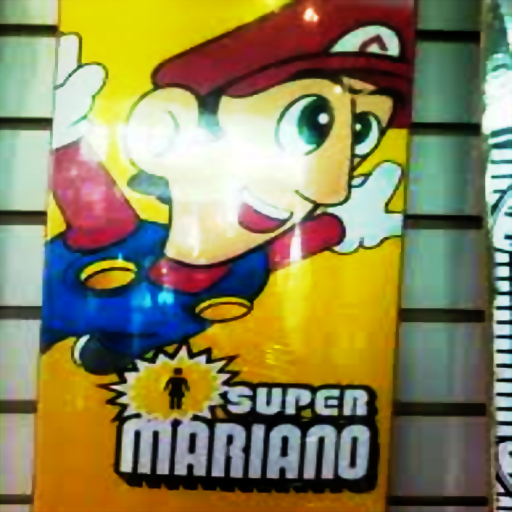 Super Jumper Bros -