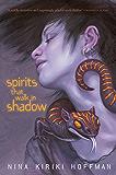 Spirits That Walk in Shadow (Chapel Hollow Book 3)