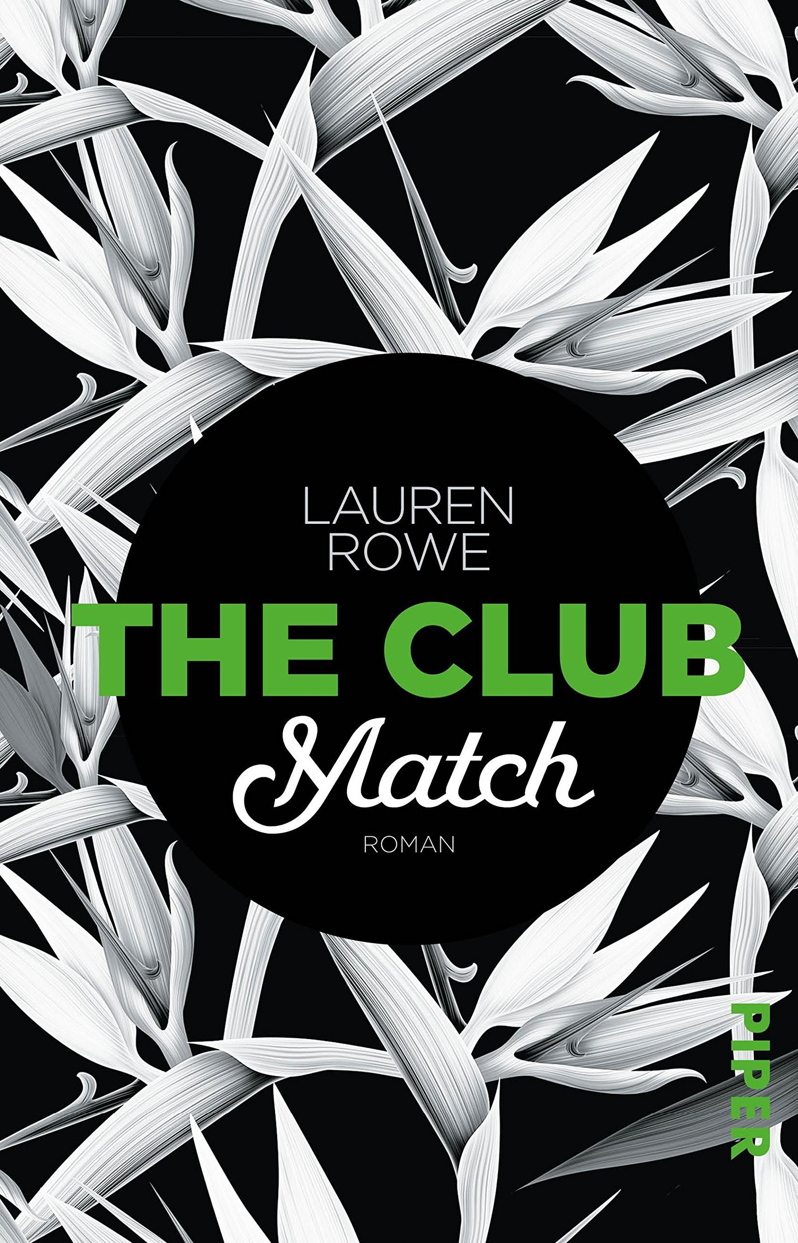 The Club – Match: Roman