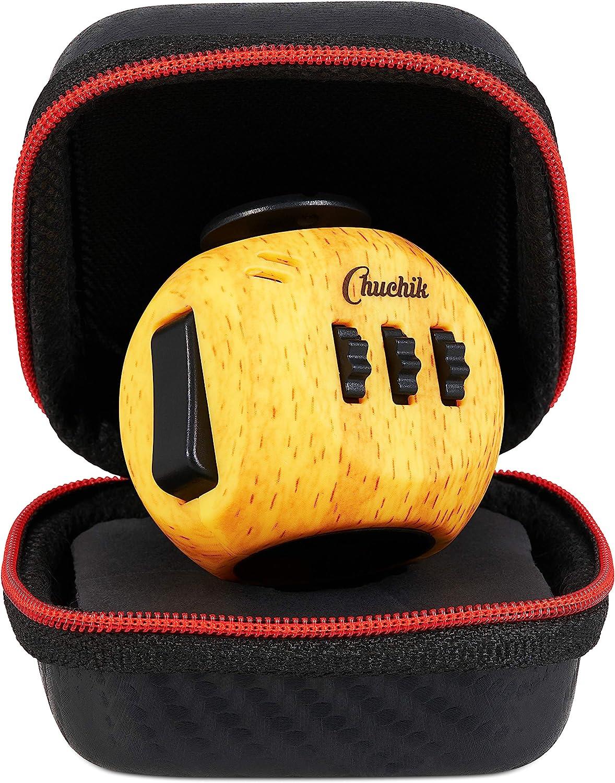 Chuchik-Fidget-Cube