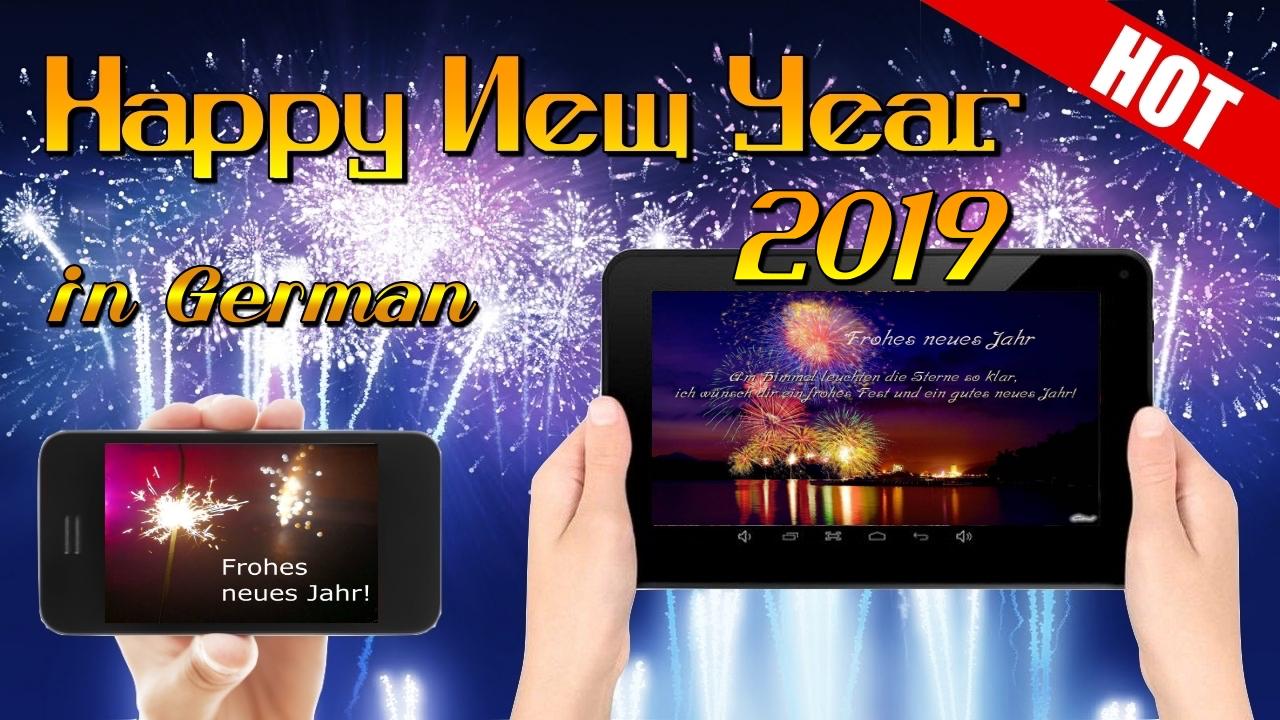 Feliz Año Nuevo Desea Tarjetas De Felicitación 2019 Amazon