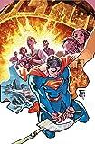 Superman: Action Comics: The Rebirth Deluxe Edition Book 3