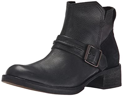 Timberland Women's Whittemore Chelsea Boot, Jet Black Woodlands, ...