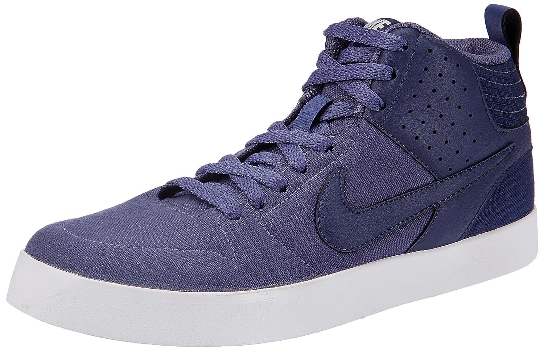 Nike Liteforce Iii Sneakers Mid Noir Amazon vente 2015 nouveau vente 100% authentique images footlocker ly42mhI4