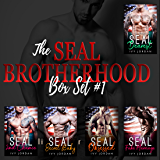 SEAL Brotherhood Box Set #1