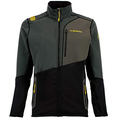 La Sportiva Mens Maze Jacket At Amazon Mens Clothing Store