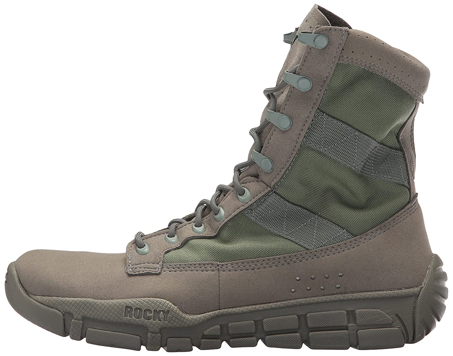 Rocky Mens Fq0001073 Military and Tactical Boot