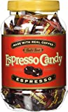 Bali's Best Candy Jar, Espresso, 1 Pound