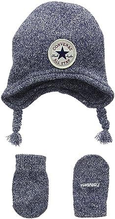 Converse Baby Boys 0-24m Micro Fleece Set Clothing c35908d3be0