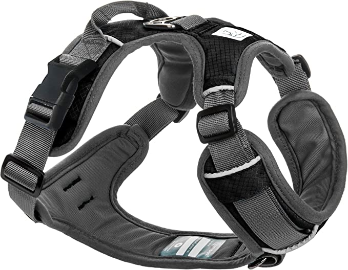 Embark Adventure Harness Attachment Control – The Best Combination Anti-Pull and Walking Harness