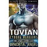 Tovian (A Cyborg Warrior Tale)
