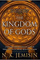 The Kingdom of Gods (The Inheritance Trilogy Book 3) Kindle Edition