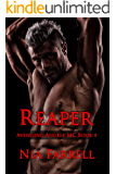 Reaper: Avenging Angels MC Book 4