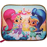 "Nickelodeon Shimmer and Shine Lunch Box 10"" x 8"" x 4"""