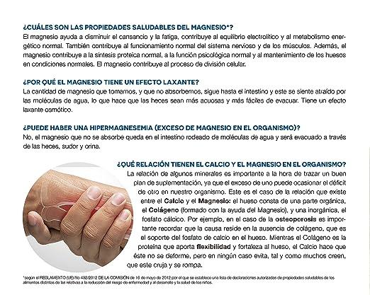Amazon.com: Ana Maria Lajusticia Carbonato Magnesio 180 gr ...