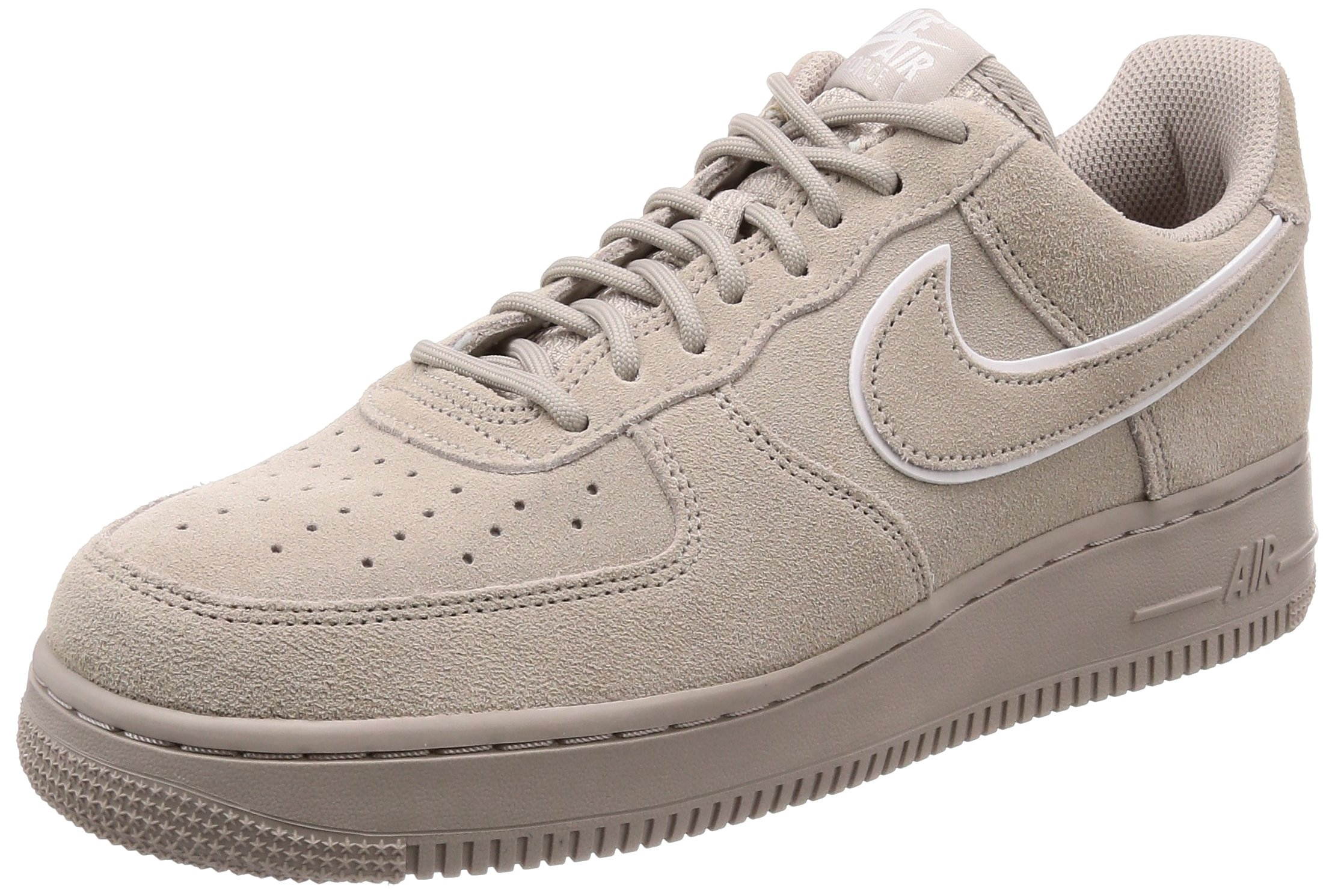 multiple colors special sales buy Galleon - Nike Air Force 1 '07 LV8 Suede Men's Running Shoes ...